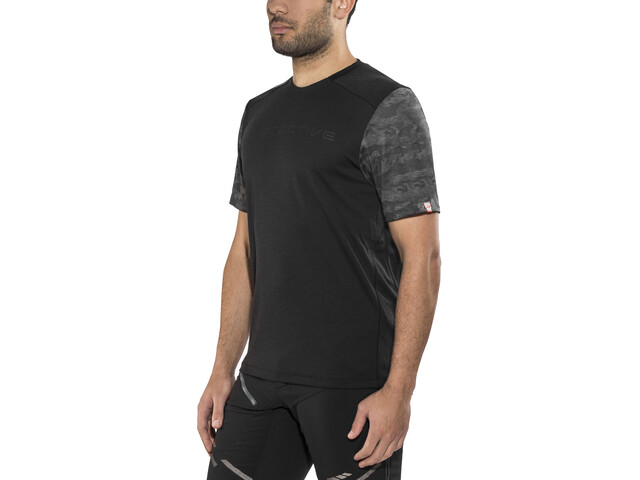 Protective Rawson Shirt Men black